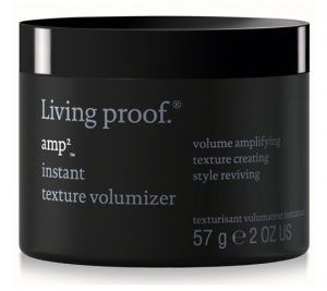 amp2 instant texture volumizer от Living Proof.